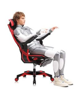 MARS Gaming Chair – GN Game