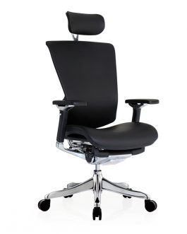 Boss Chair Nefil Series – NF Leather CEO