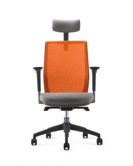 Office Chair Loop Series – Loop H
