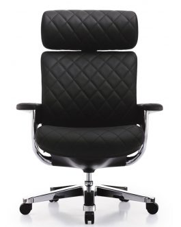Boss Chair NUVEM Series – NV Leather CEO